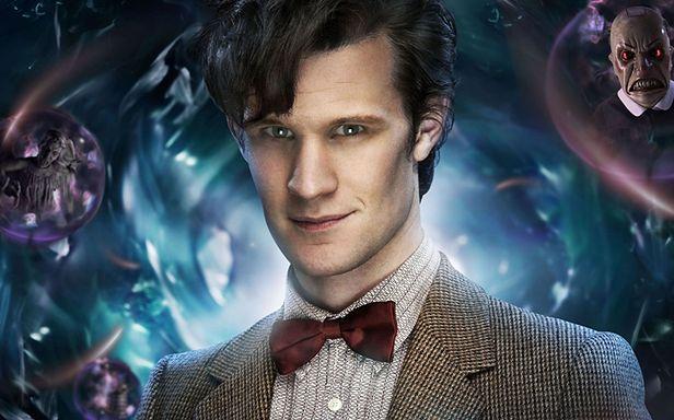 """Doktor Who"" (Fot. BBC)"