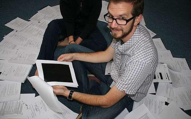 Uprość swoją pracę z Dokumentami (Fot. Flickr/ElectronicFrontierFoundation/Lic. CC by)