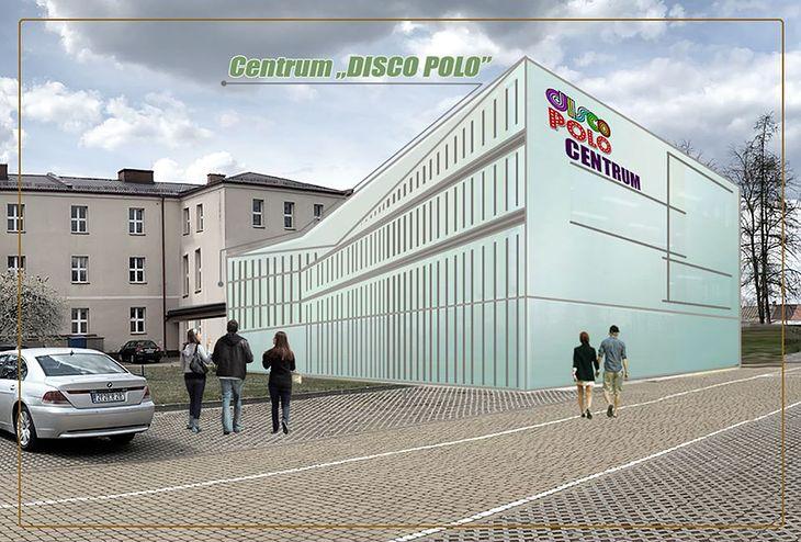 Nowa wersja muzeum disco-polo
