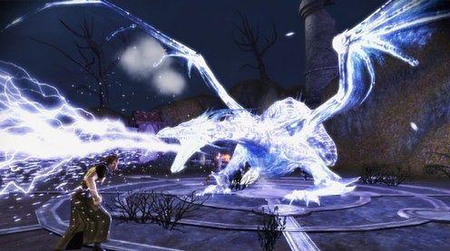 Dragon Age Przebudzenie