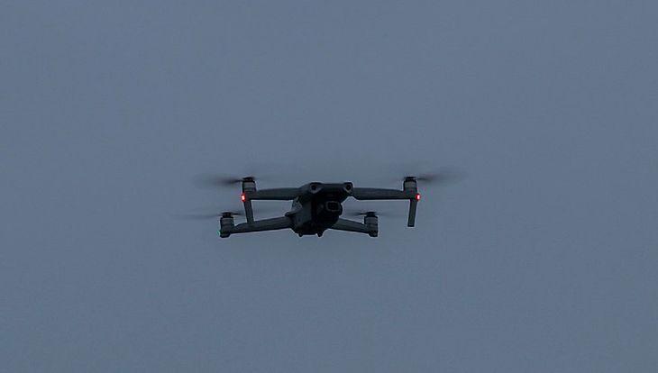 Rosjanie opracowali system pozwalający na wykrywanie i unieszkodliwianie dronów