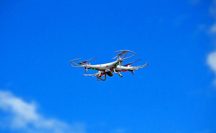 Drony z kamerą. Zmiany w przepisach od 31 grudnia