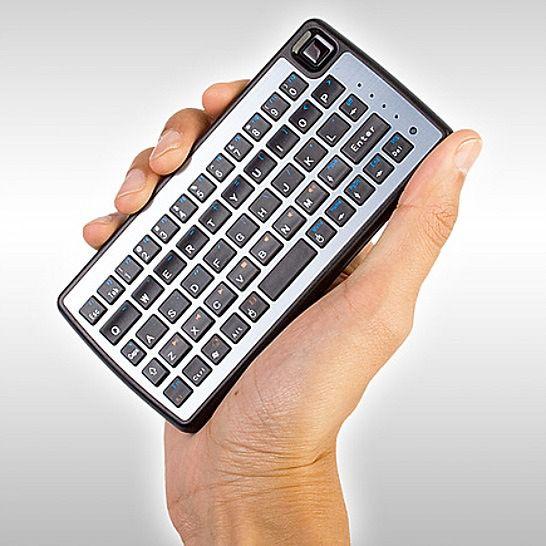 Dual Connect Mini Keyboard