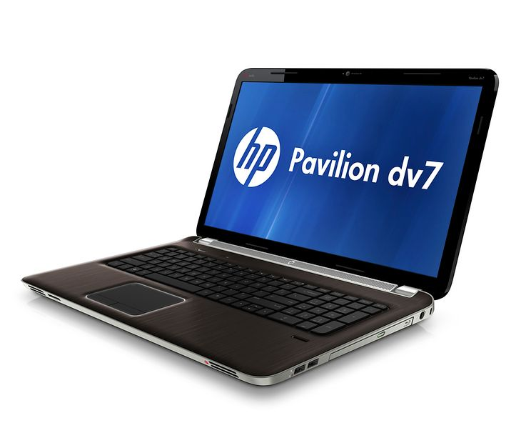 HP Pavilion dv7-6140ew