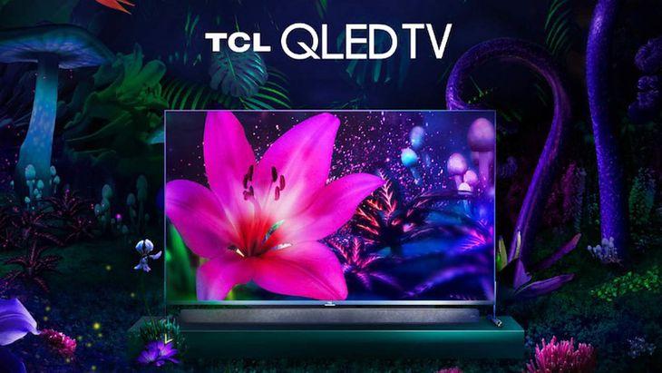 TCL X915 - pierwszy telewizor 8K tego producenta