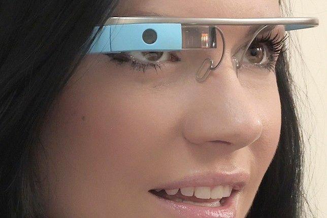 12 najciekawszych aplikacji dla Google Glass