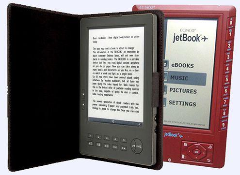 ebook - czym czytać?