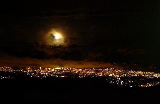 Zaćmienie Księżyca (fot.: sxc.hu)