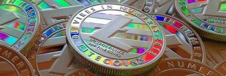 Litecoin - druga kryptowaluta świata