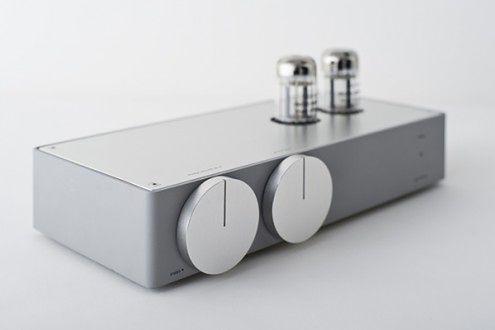 ELEKIT TUBE AMP 03