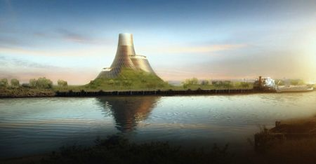 elektrownia ba biomase