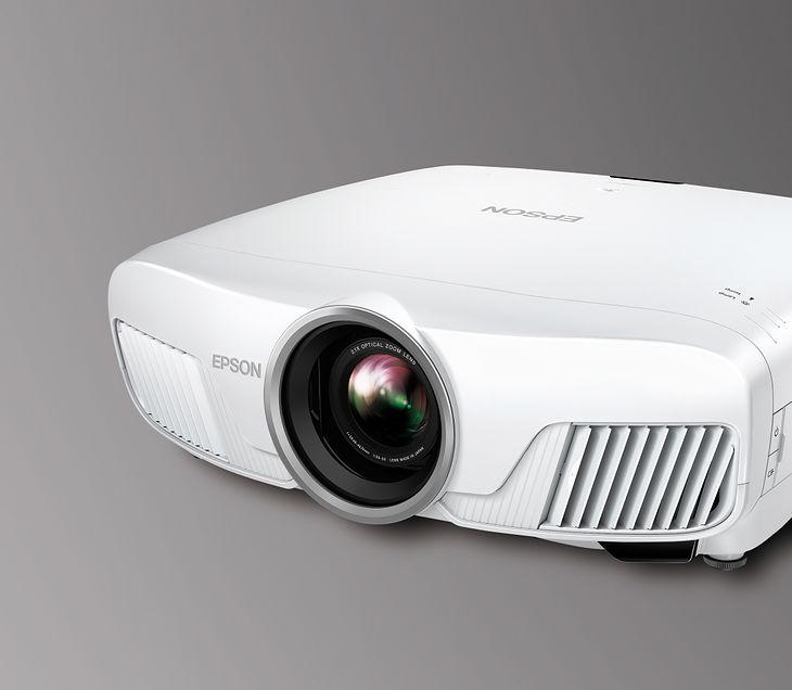 Projektor Epson Home Cinema 4010