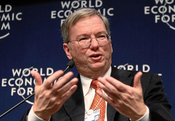 Fot. Flickr/World Economic Forum/Lic. CC by-sa
