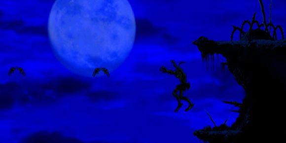 Wielka Ucieczka! (Fot. Oddworld.com)