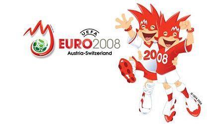 Euro 2008 w internecie