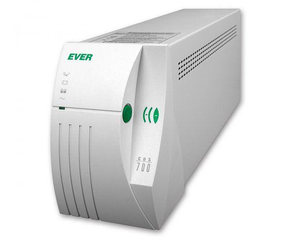 Zasilacz awaryjny Ever Eco 700 CDS (fot. Ever)
