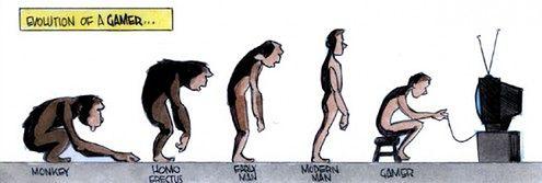 Ewolucja graczy