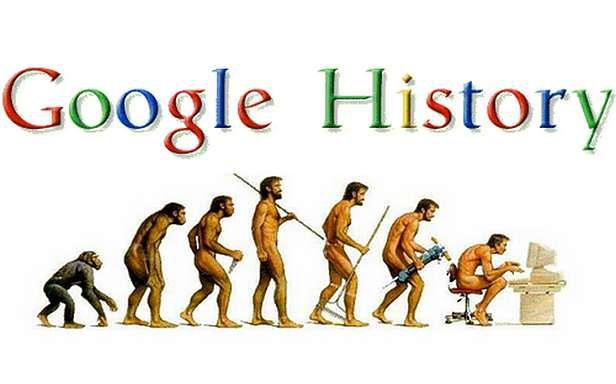 Wyszukiwarka Google'a ewoluuje (Techquark.com)