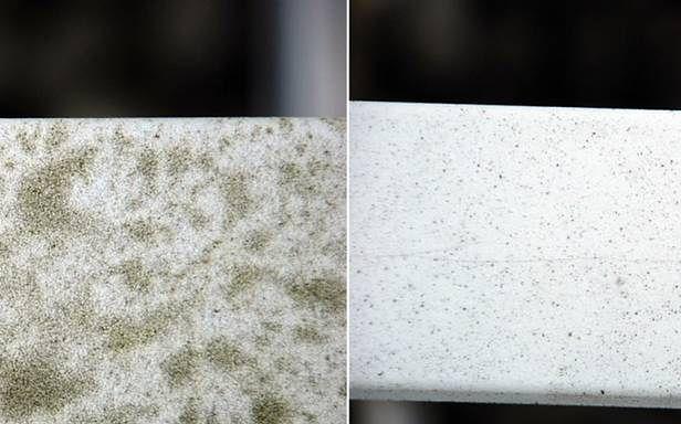 Co zrobić aby meble ogrodowe pozostały białe? (Fot. Gizmag.com)