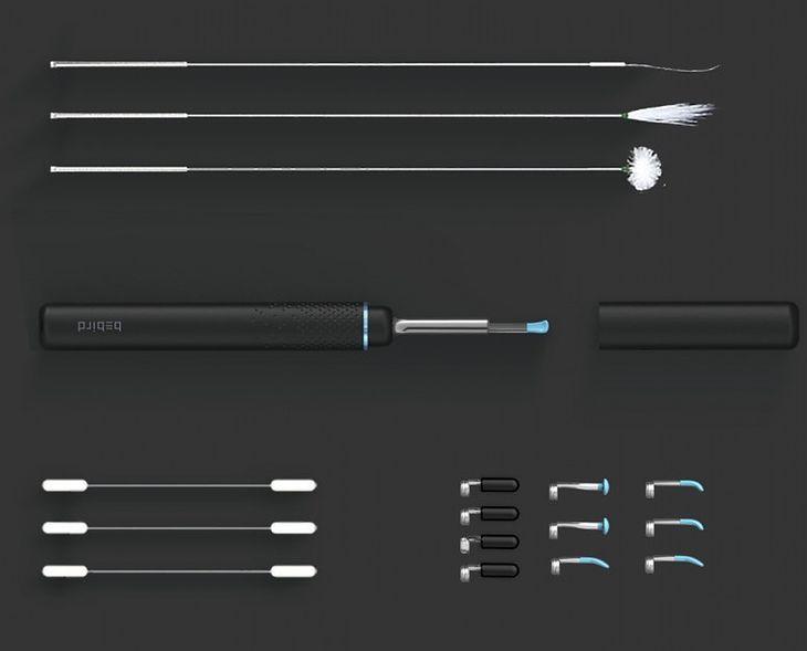 Xiaomi Bebird M9 Pro