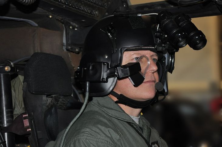 Hełm F-35 fot.BAE Systems