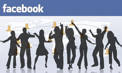 Facebook: udostępnianie określonym osobom