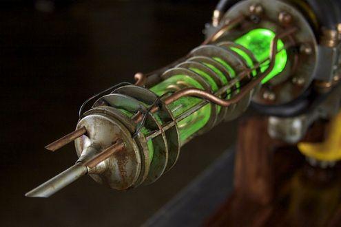 Fallout 3 gun