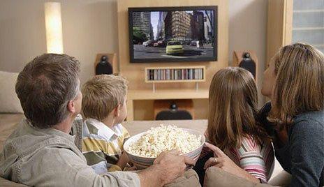 family-watching-hdtv