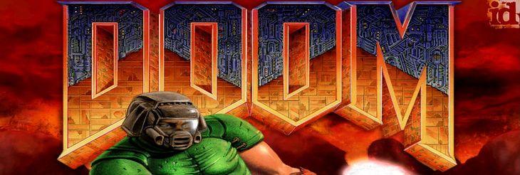 Doom ma już 20 lat!