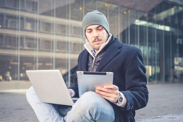 Nie musisz wybierać pomiędzy tabletem a laptopem