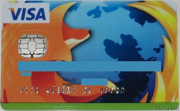 Jak Sie Wyroznic Karta Kredytowa 14 Pomyslow Gadzetomania Pl
