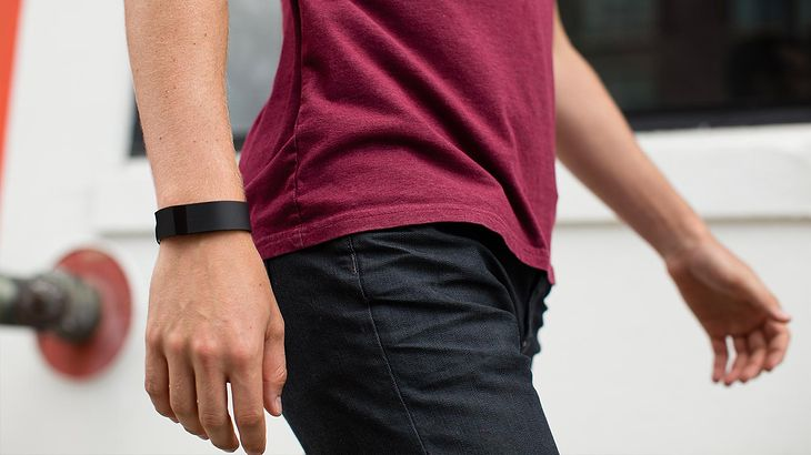 Opaska Fitbit Charge