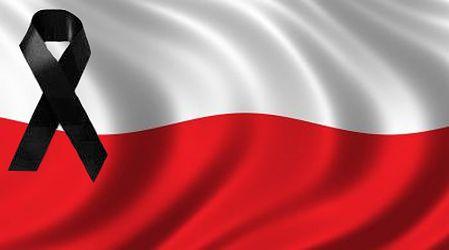 Flaga Kir I żałoba Narodowa W Przepisach Gadżetomaniapl