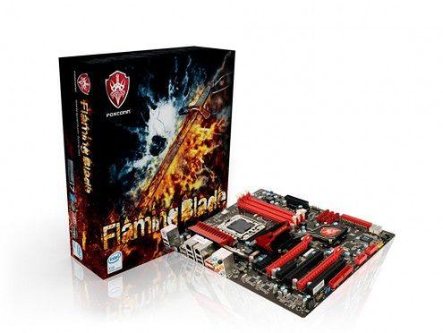flamingblade