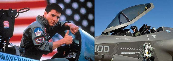 fot. Paramount Pictures/Lockheed Martin
