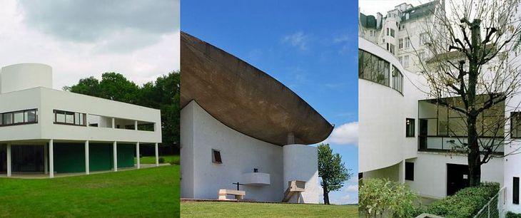 Wikipedia/Fundacja Le Corbusiera/zhurnal.lib.ru