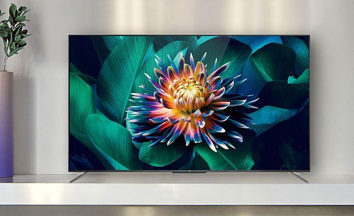 TCL wprowadza przystępne cenowo telewizory z serii C81 i C71