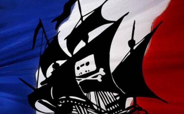 Piraci sprzymierzeńcami przemysłu rozrywkowego? (Fot. Edge-Online.com)