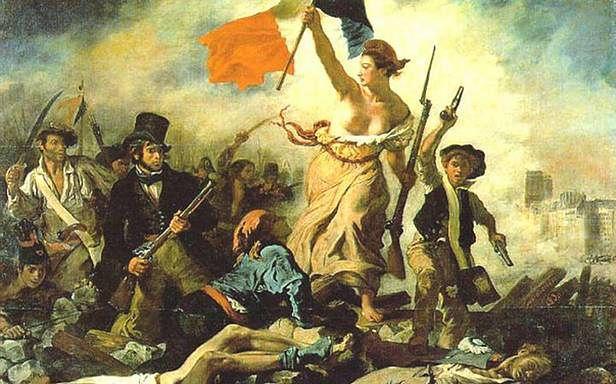 Rewolucja francuska zmieniła nie tylko władzę i ustrój. Próbowała zmienić również kalendarz