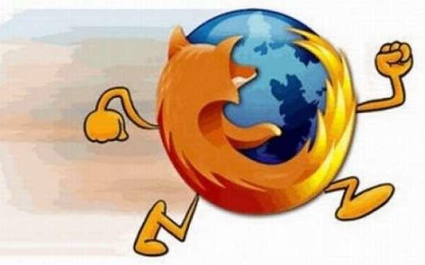 Mozilla utrzymuje tempo: beta Firefoksa 8 już dostępna (Fot. Arredemo.org)