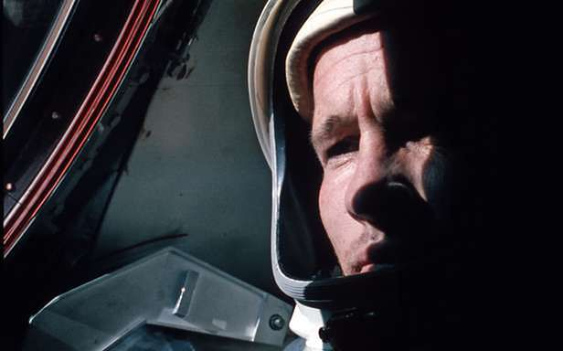 Program Gemini (Fot. NASA/Wired.com)