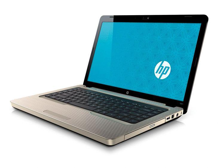 HP G62m