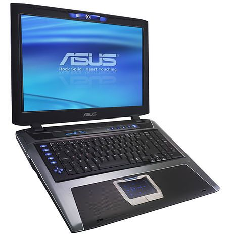 DOWNLOAD DRIVER: ASUS G70S NOTEBOOK TOUCHPAD