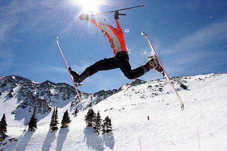 Gadżety narciarskie