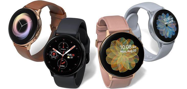 Samsung Galaxy Watch Active2 teraz w okazyjnej cenie