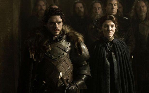 """""""Gra o tron"""" (Fot. HBO)"""