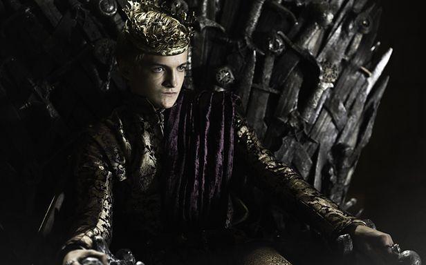 """""""Gra o tron"""" potrafi być śmieszna (Fot. HBO)"""