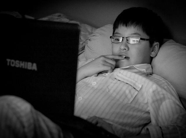 Jaki laptop do gier kupić? (fot. na lic. CC; Flickr.com/by dpham194)