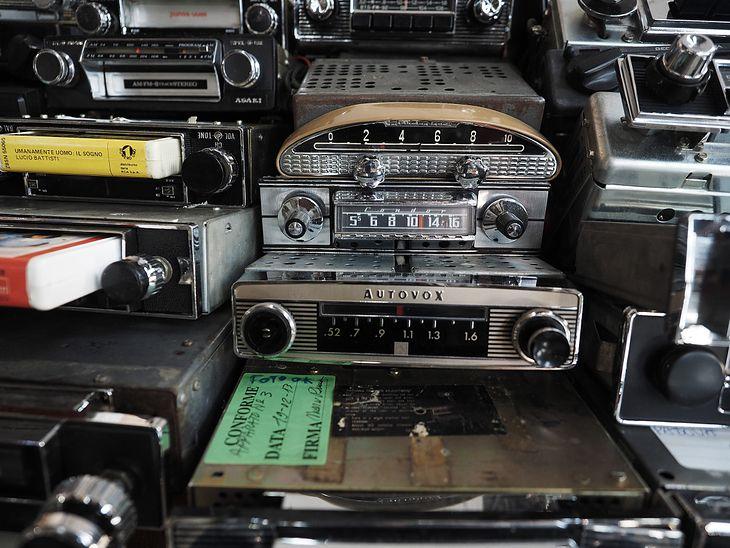 Radio to relikt przeszłości? Wręcz przeciwnie