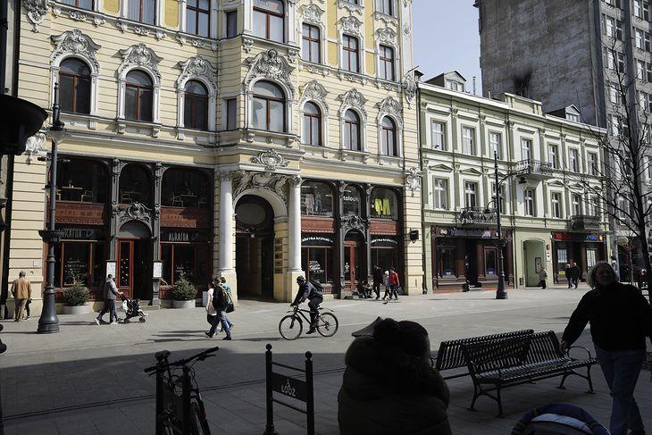 W Łodzi bez roweru publicznego w terminie